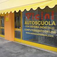 AUTOSCUOLA VICINI